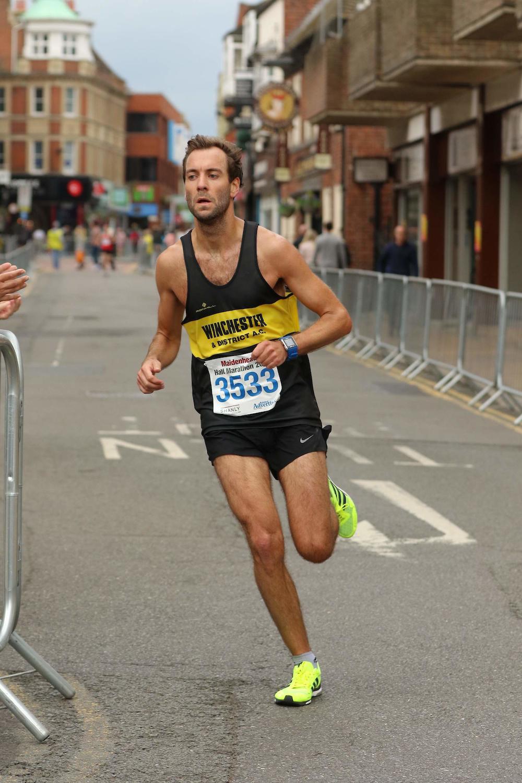 Maidenhead Half Marathon, September 2017 by SussexSportPhotography.com #SSP 10:42:48